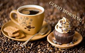 Beautiful Good Morning Coffee Wallpaper