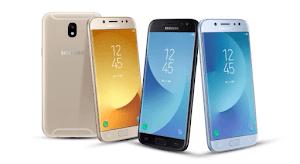 مواصفات نسخة 2017 من سلسلة جالاكسي Galaxy J3 J5 J7