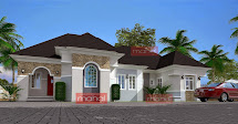 Nigerian House Designs and Plans
