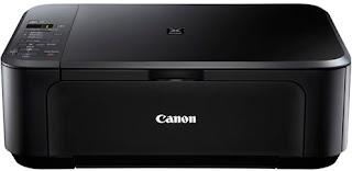 Canon PIXMA MG2120 Treiber Download