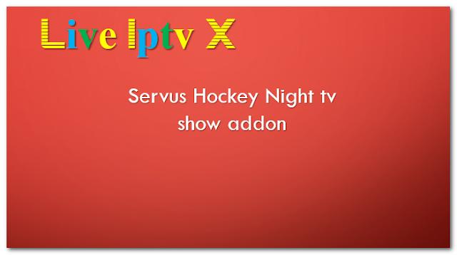 Servus Tv Program