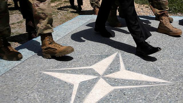 """Trump: """"Los países de la OTAN pagarán su parte de los gastos militares"""""""