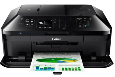 Download Driver Canon PIXMA MX920 All-In-One Series ...