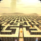 3D Maze 2 APK