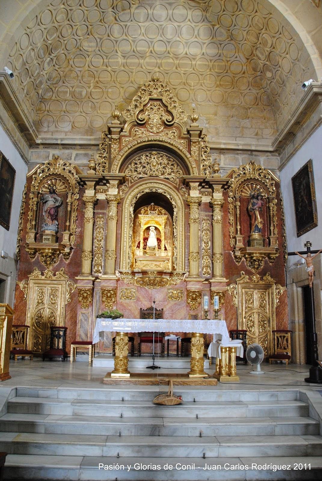 Pasi n y glorias de conil parroquia de santa catalina de - Parroquia santa catalina la solana ...