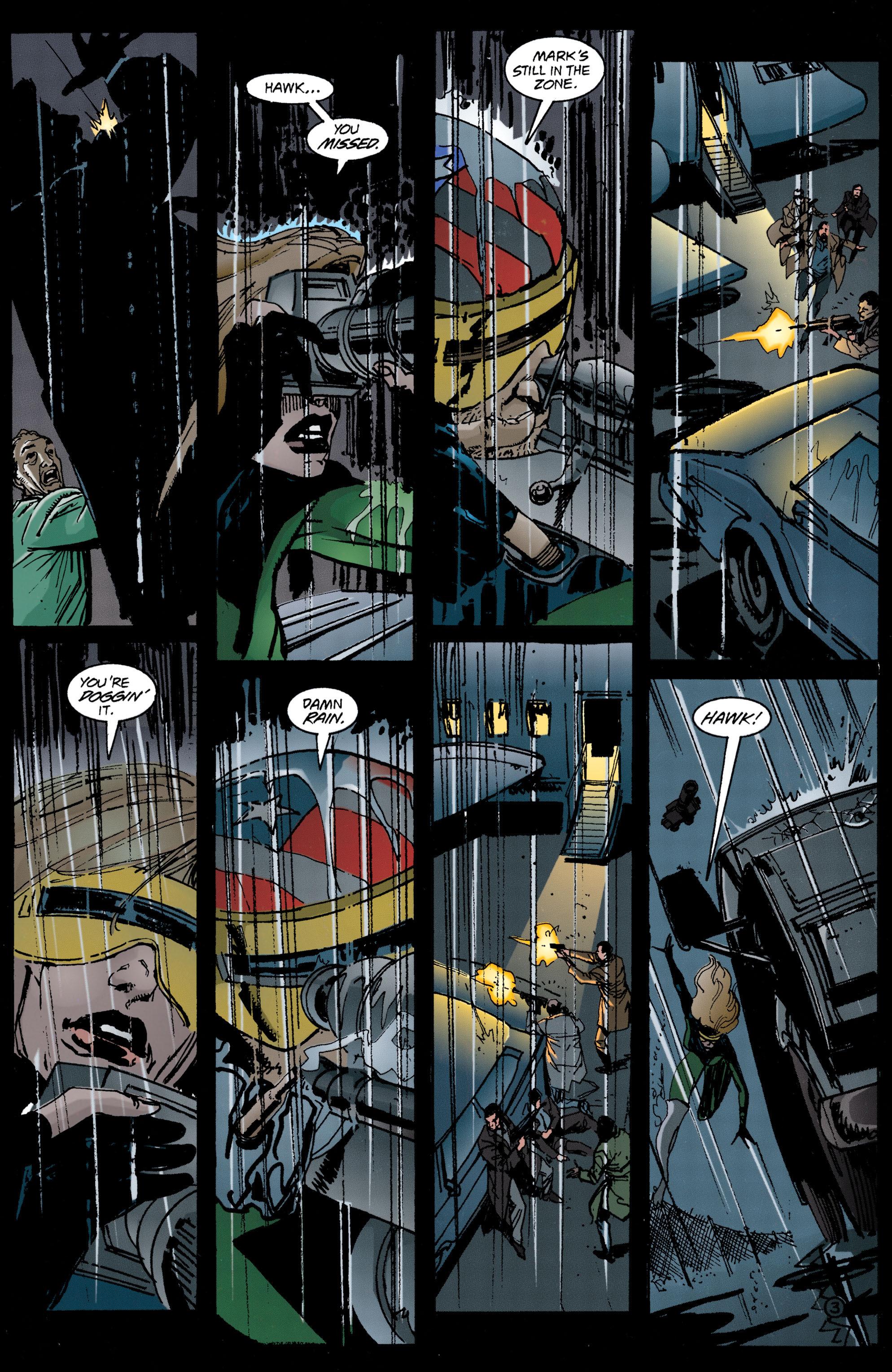 Detective Comics (1937) 708 Page 3
