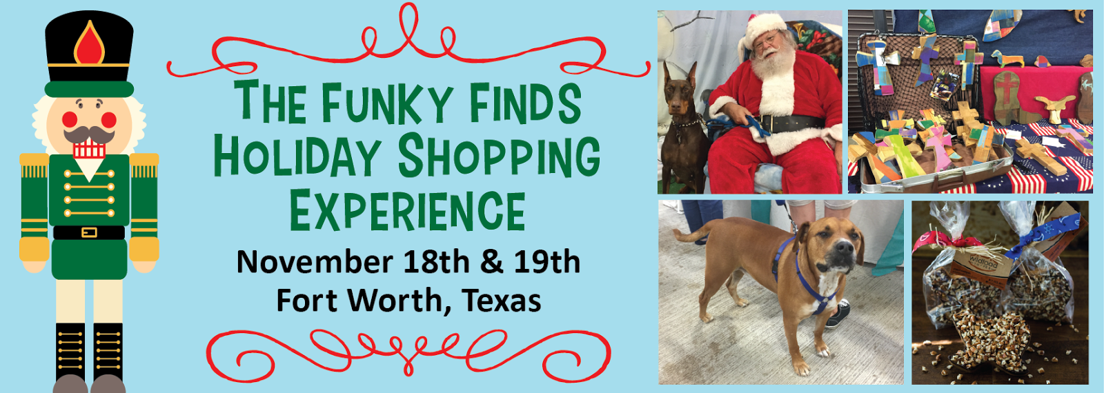 Funky finds we are now accepting vendor applications for the funky finds holiday shopping experience m4hsunfo