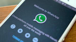 Cara Membuat Tulisan Terbalik di WhatsApp Tanpa Install Aplikasi