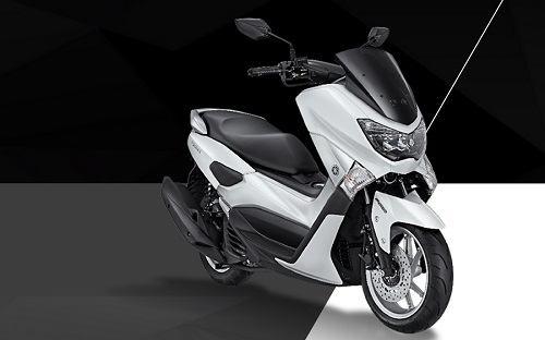 Apa Saja Perbedaan Yamaha Nmax 155 Abs Dan Non Abs Ini Dia Jawabannya