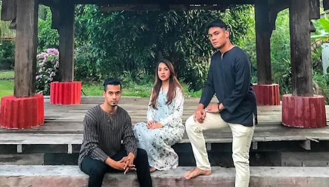 Telemovie M4TI (Mati) Lakonan Hisyam Hamid Dan Mawar Rashid