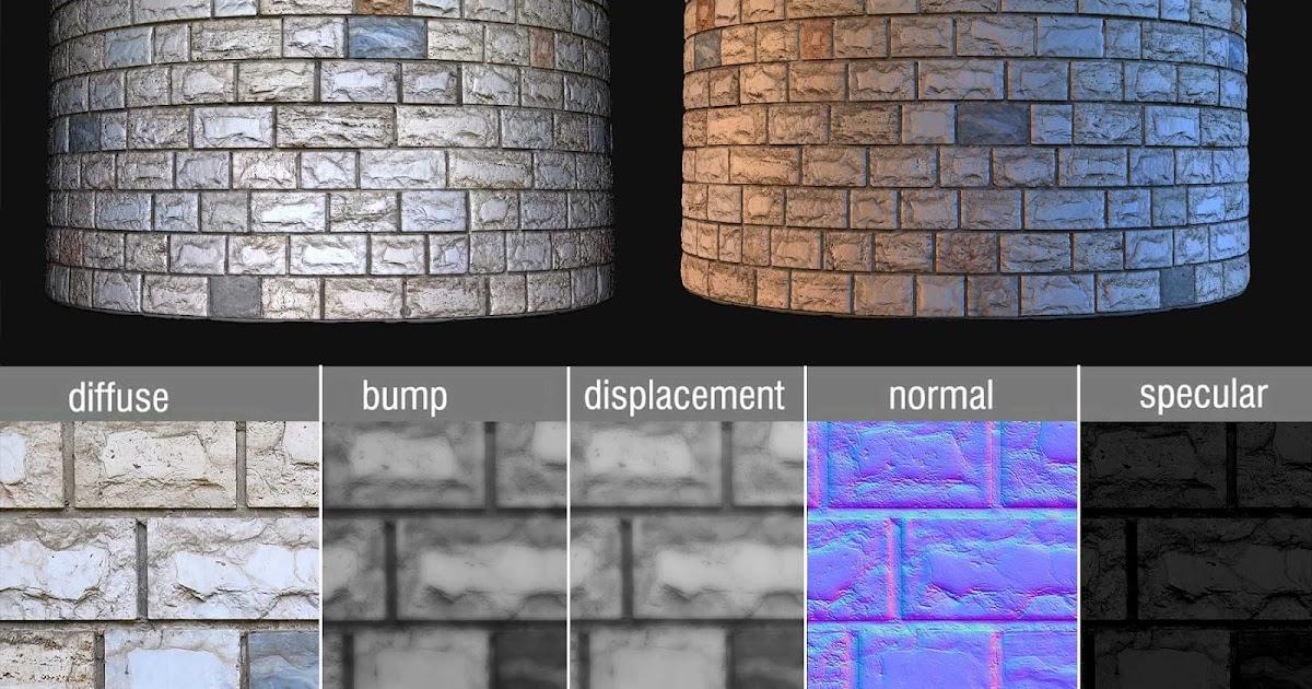 sketchup texture  new  u0026quot walls cladding stone blocks u0026quot  outdoor seamless texture
