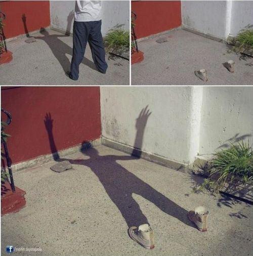 Фотоманипуляции: как это сделано?