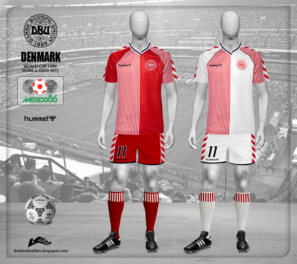 b0d9ffec0 I would have loved to see play Denmark vs Argentina. Danes proved they were  better than Germans at this time