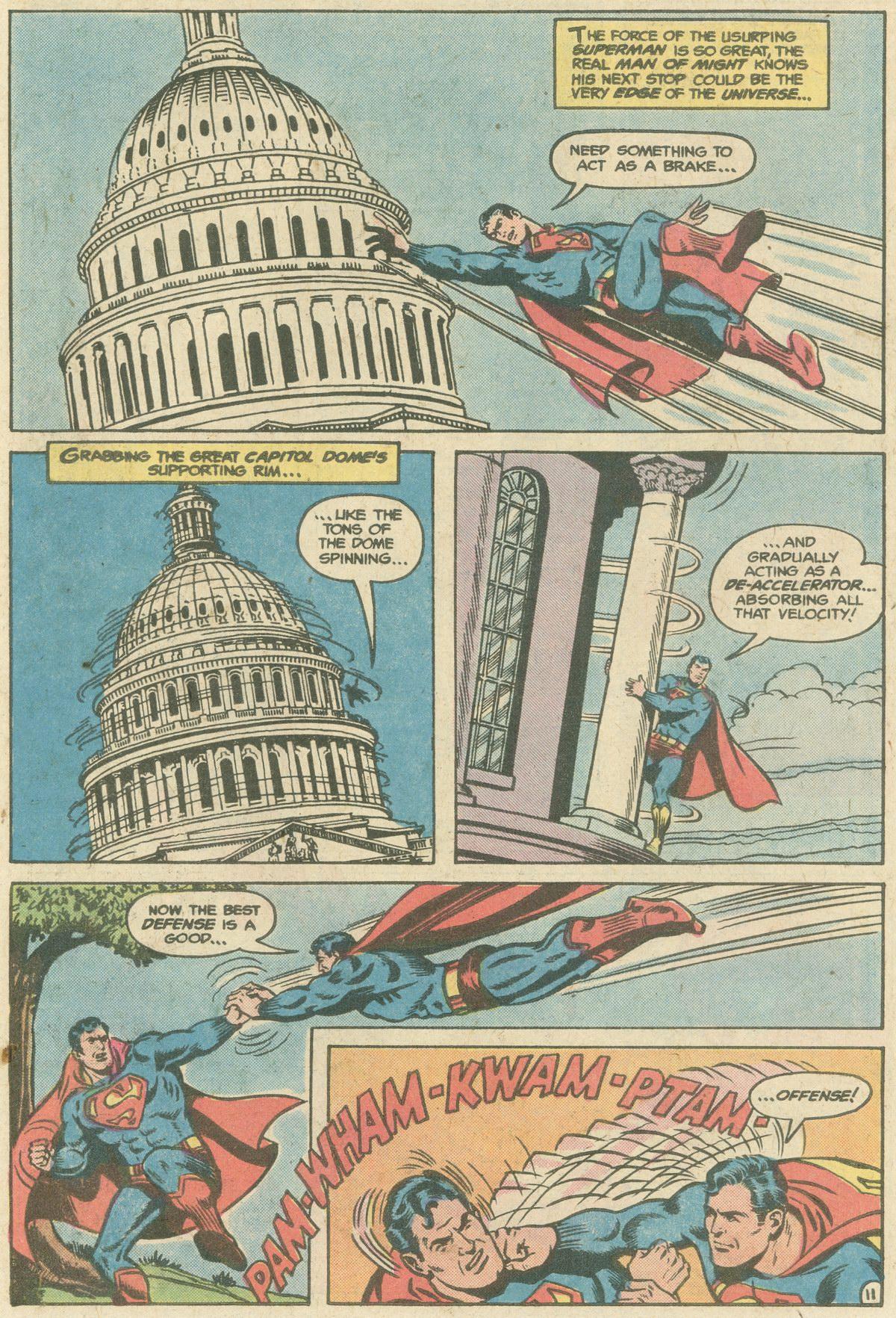 Read online World's Finest Comics comic -  Issue #247 - 14
