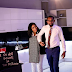 Check out another 'I don't belong in the kitchen' pre-wedding shoot