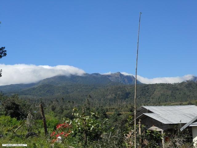 Gunung Lompobattang, Gowa