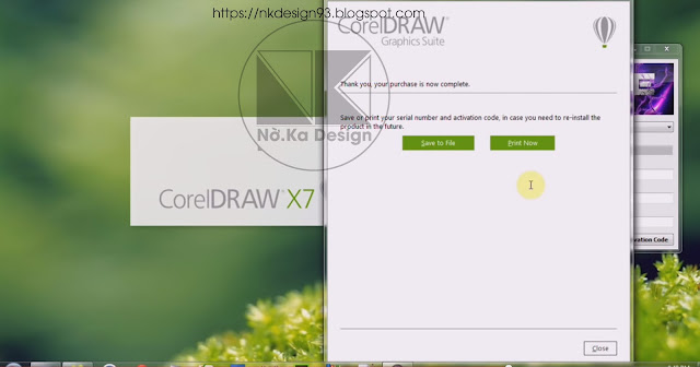 HƯỚNG DẪN TẢI VÀ CÀI ĐẶT CORELDRAW X8 FULL