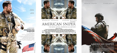 American Sniper - Snajper (2014)
