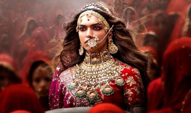 """Padmaavat"" Box Office Collection Day 2: Deepika Padukone, Ranveer Singh And Shahid Kapoor's Film"