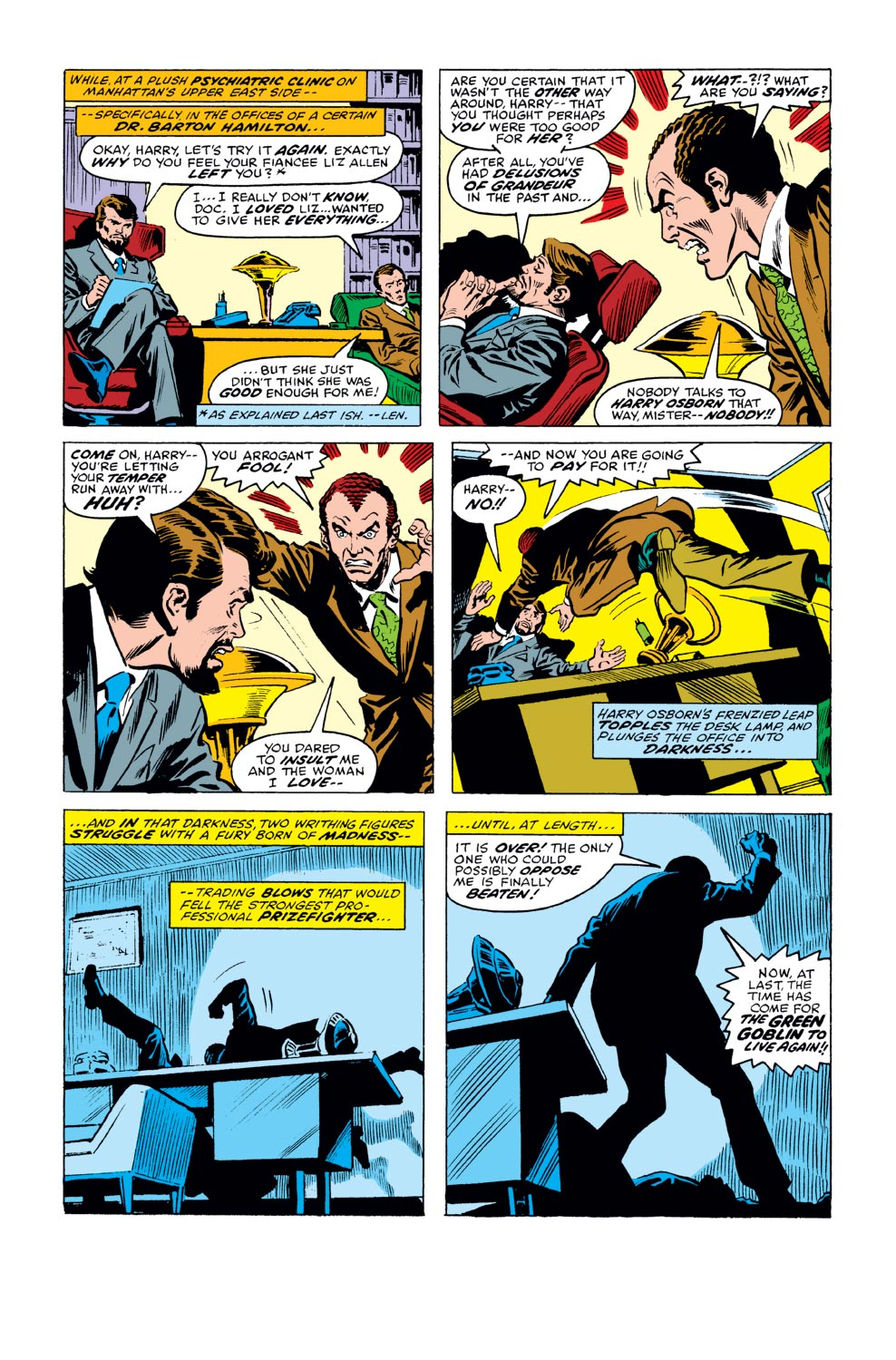 The Amazing Spider-Man (1963) 175 Page 7