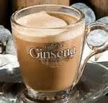 Caffè ginseng fa bene?
