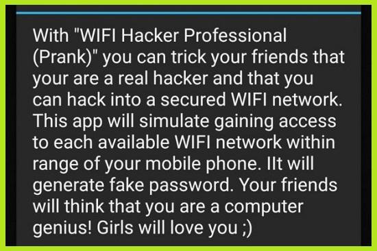 WiFi Hacker Profesional Untuk Bobol Wifi