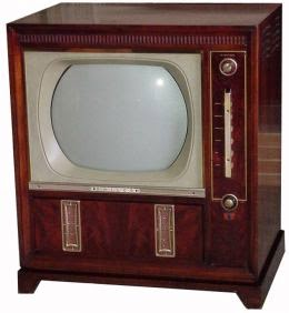 Evolution Of Inventions: TELEVISION