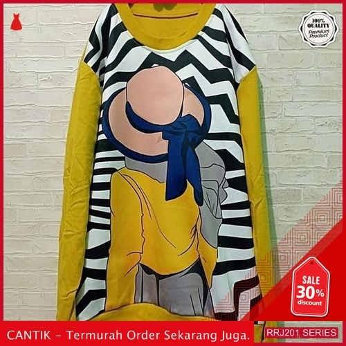 Jual RRJ201O106 Outerwear Cerlis Sweater Wanita Mc Terbaru Trendy BMGShop