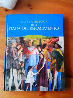Historia de Italia en el Renacimiento
