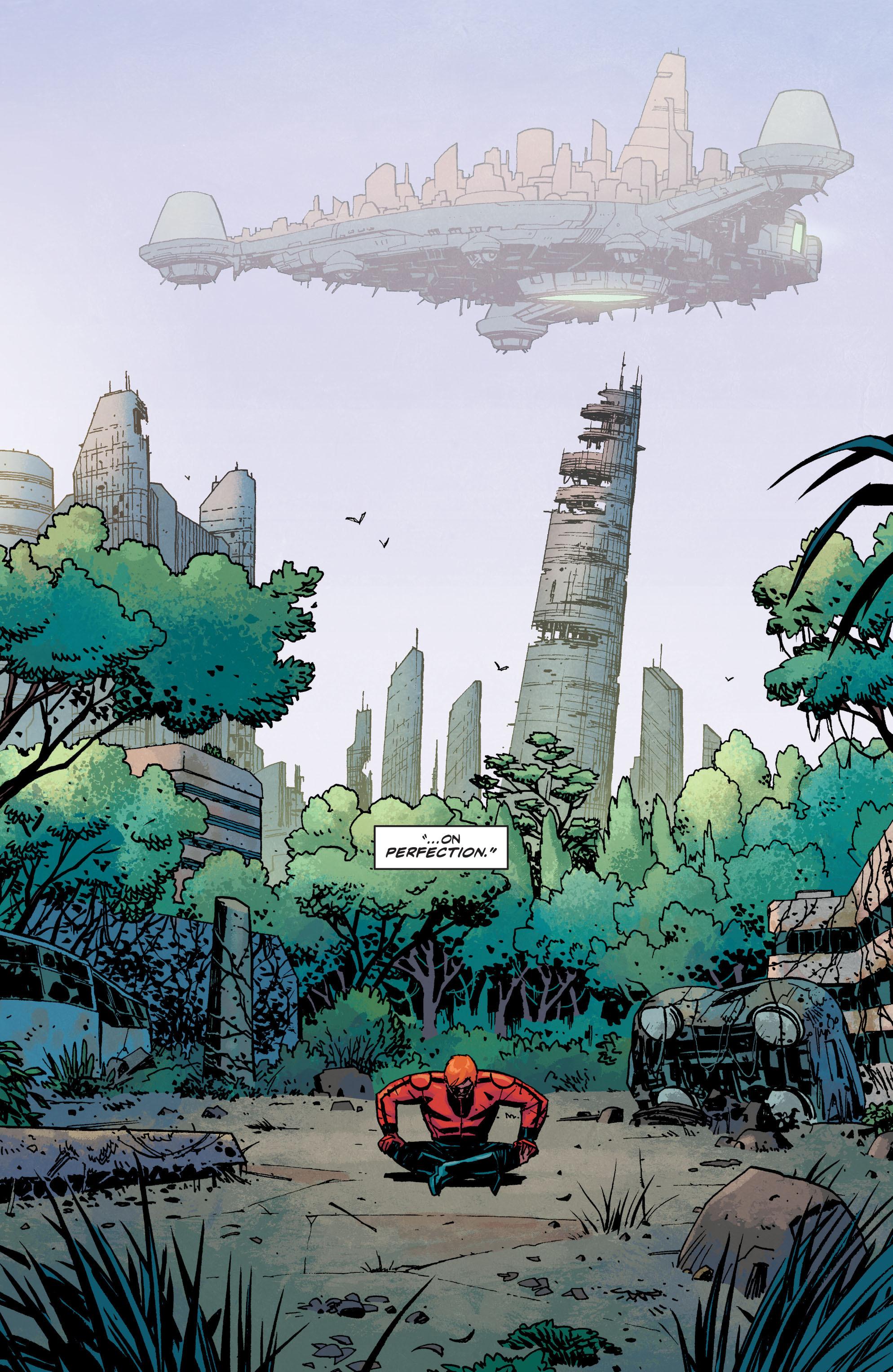 Read online Wonder Woman (2011) comic -  Issue #22 - 8