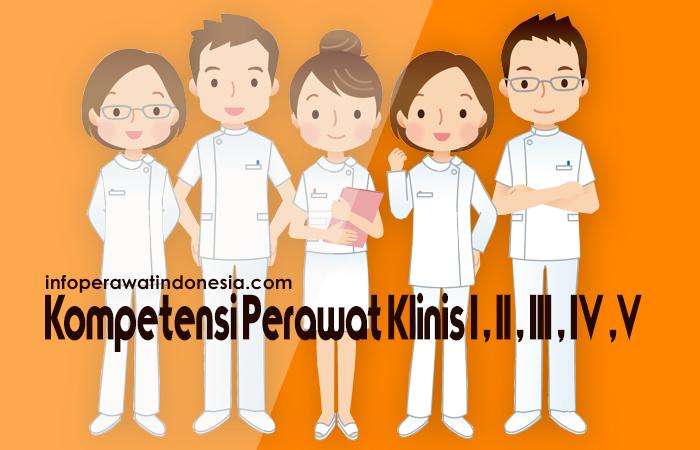 Kompetensi Perawat Klinis (PK I - PK V) & Jenjang Karir di Rumah Sakit Berdasarkan PMK No 40 Tahun 2017