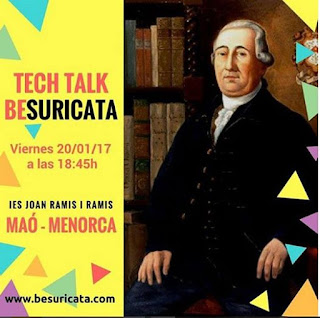 http://besuricata.com/2017/01/12/tech-talk-besuricata-enero-2017/