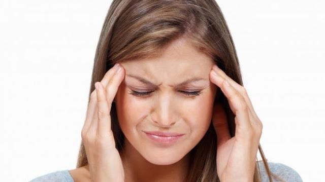 Cara Menghilangkan Sakit Kepala Tanpa Obat-Obatan