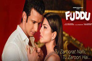 Fuddu hindi film - sharman joshi - sunny leone - ranbir kapoor - katrina kaif