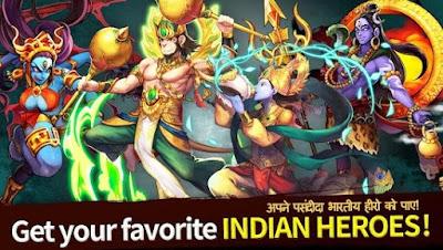 Deva Sangram Latest Edition