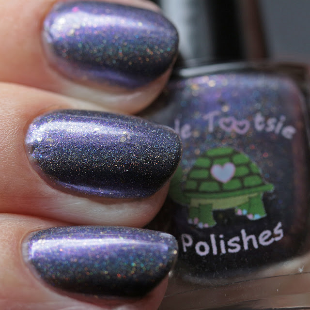 Turtle Tootsie Polishes Black Friday 2018