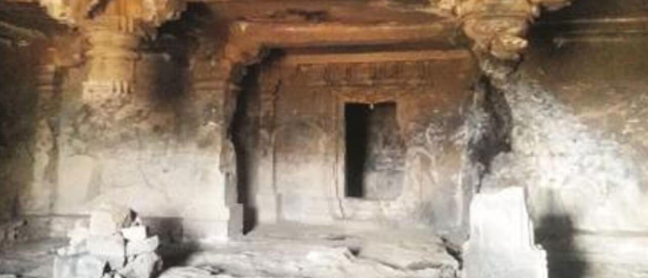 त्रिंगलवाडी किल्ला - Tringalwadi Fort