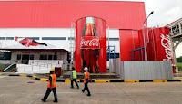 PT Coca-Cola Amatil Indonesia , karir PT Coca-Cola Amatil Indonesia , lowongan kerja PT Coca-Cola Amatil Indonesia , lowongan kerja 2018