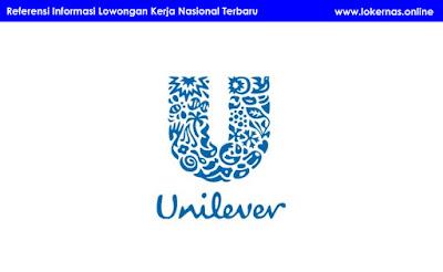 Info Lowongan Kerja PT Unilever Indonesia Terbaru