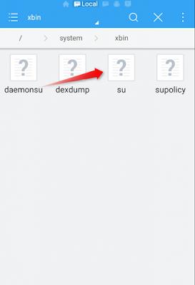 Cara Melakukan Unroot di Android - 24