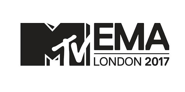 2017 MTV EMA
