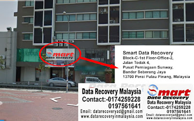 Data Recovery Taiping