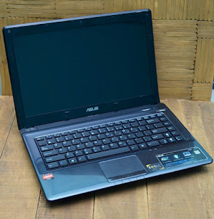 Jual Laptop Gaming Asus K42N Seken