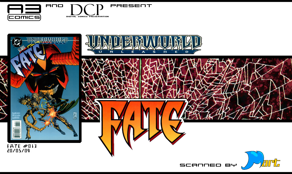 Read online Fate comic -  Issue #13 - 24