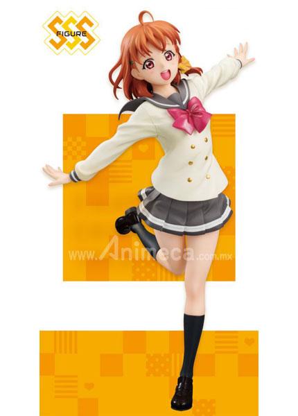 Chika Takami SSS Figure Love Live! Sunshine!!