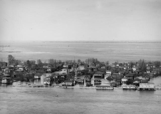 Труханов остров 1929 год