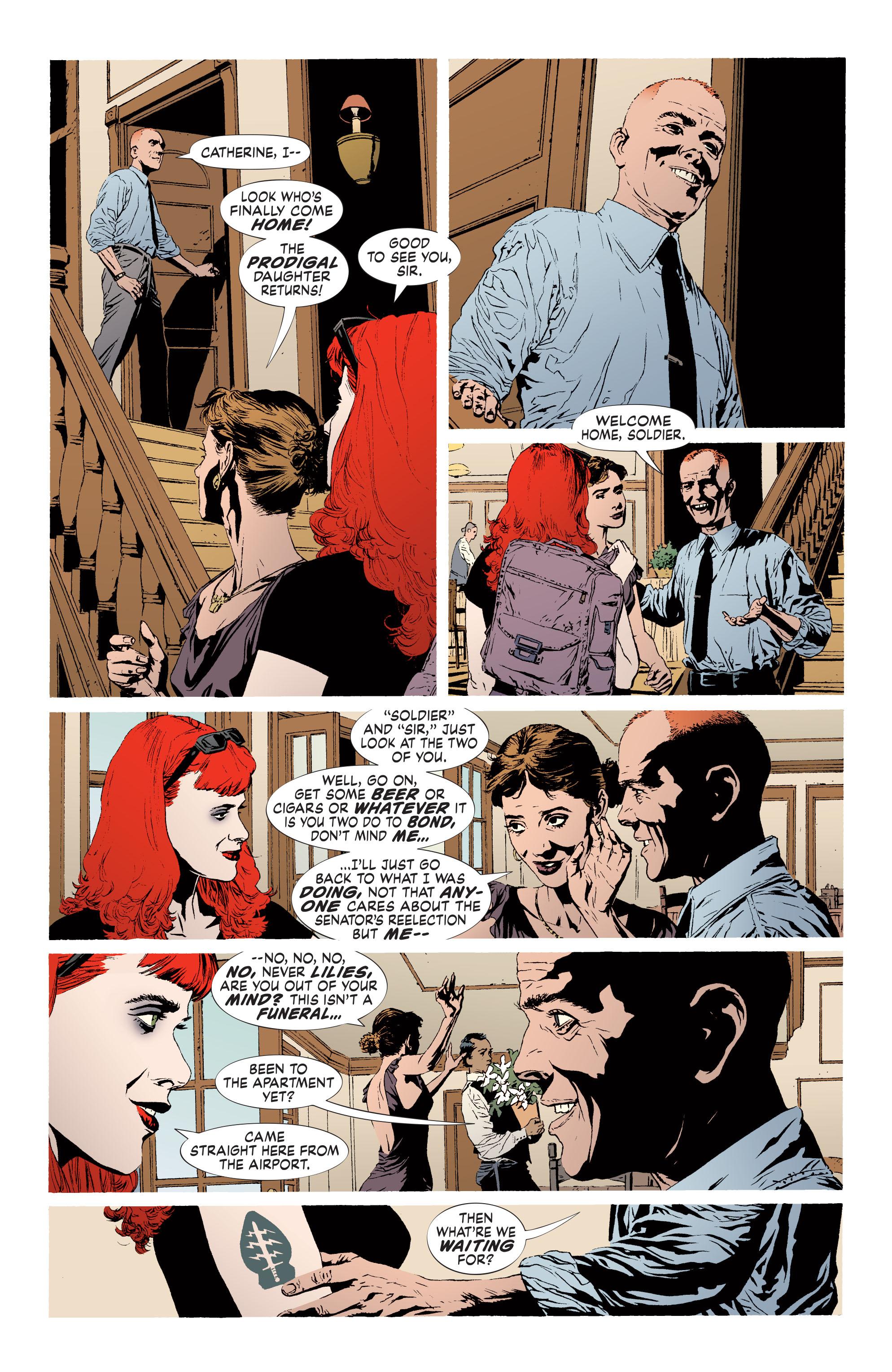 Detective Comics (1937) 860 Page 13