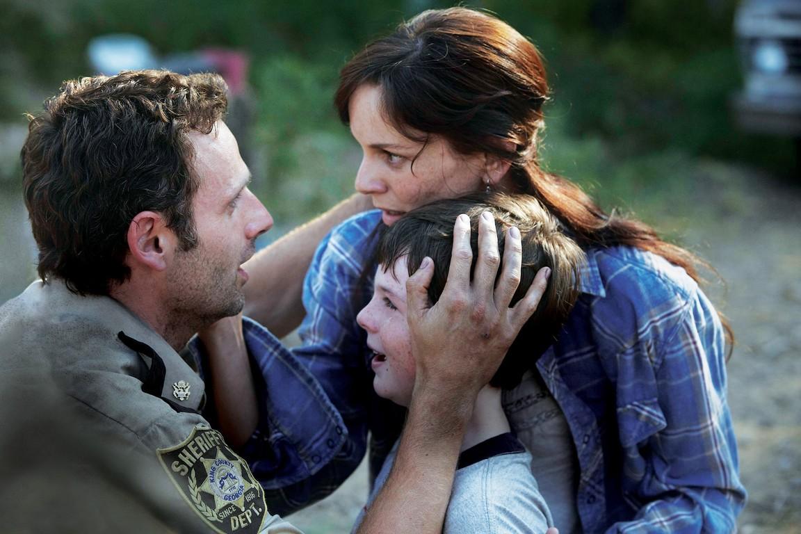 The Walking Dead - Season 1 Episode 03: Tell It to the Frogs