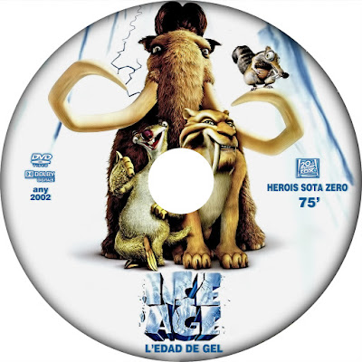 Ice Age - L'Edat de Gel - [2002]