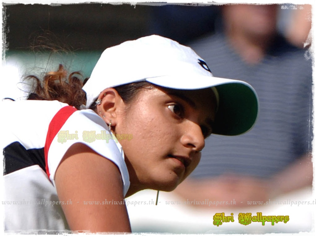 Essay on my favourite player sania mirza